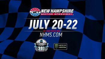 New Hampshire Motor Speedway TV Spot, 'NASCAR Fan' - Thumbnail 10