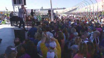 New Hampshire Motor Speedway TV Spot, 'NASCAR Fan' - Thumbnail 2