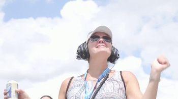 New Hampshire Motor Speedway TV Spot, 'NASCAR Fan' - Thumbnail 5
