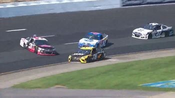 New Hampshire Motor Speedway TV Spot, 'NASCAR Fan' - Thumbnail 6