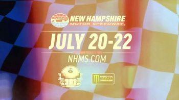 New Hampshire Motor Speedway TV Spot, 'NASCAR Fan' - Thumbnail 8