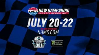 New Hampshire Motor Speedway TV Spot, 'NASCAR Fan' - Thumbnail 9