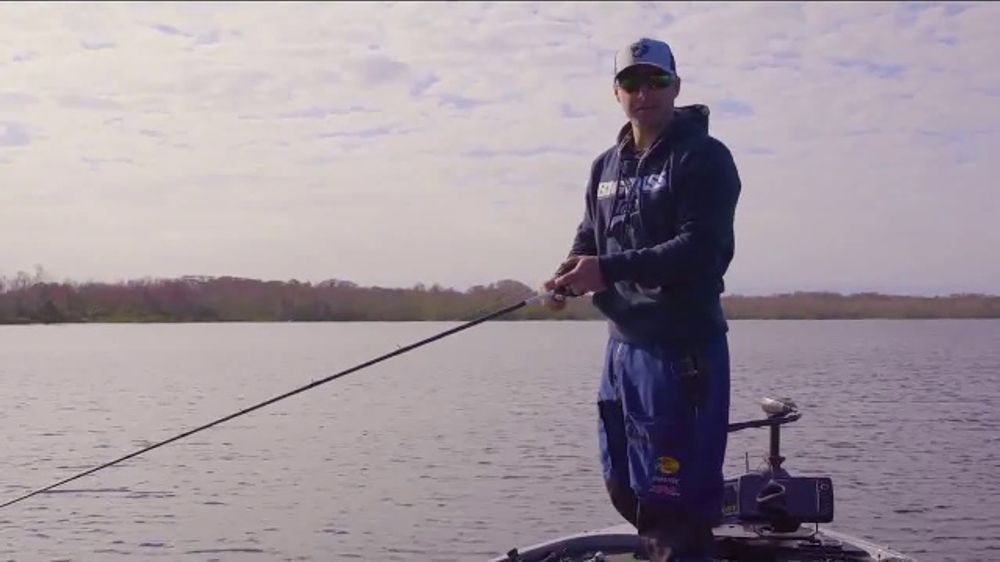 Lew's TV Commercial, 'My Absolute Favorite Rod' - Video
