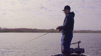 Lew's TV Spot, 'My Absolute Favorite Rod' - Thumbnail 1