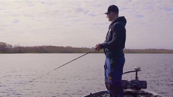 Lew's TV Spot, 'My Absolute Favorite Rod' - Thumbnail 2