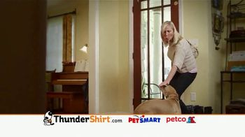 ThunderShirt TV Spot, 'The Answer'
