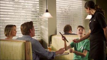 Perkins Restaurant & Bakery Great Plates TV Spot, 'First Paycheck' - Thumbnail 10