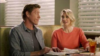 Perkins Restaurant & Bakery Great Plates TV Spot, 'First Paycheck' - Thumbnail 3