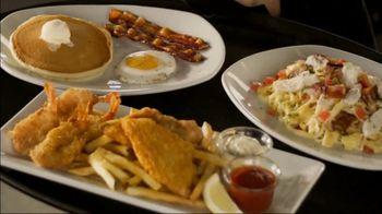 Perkins Restaurant & Bakery Great Plates TV Spot, 'First Paycheck' - Thumbnail 5