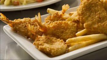 Perkins Restaurant & Bakery Great Plates TV Spot, 'First Paycheck' - Thumbnail 6
