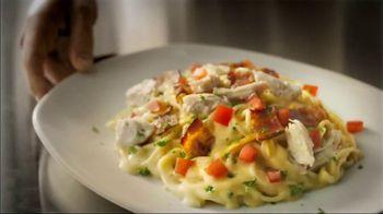Perkins Restaurant & Bakery Great Plates TV Spot, 'First Paycheck' - Thumbnail 8