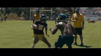 Gatorade TV Spot, \'Sube la intensidad\' [Spanish]