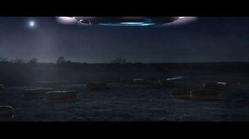 Subway Footlongs TV Spot, 'SUBconscious: UFO' - Thumbnail 4