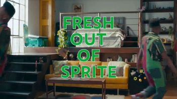 Sprite TV Spot, 'Fresh Outta Sprite' Featuring Jay Versace - Thumbnail 3