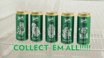 Sprite TV Spot, 'Fresh Outta Sprite' Featuring Jay Versace - Thumbnail 5