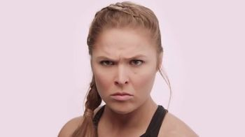 Twizzlers TV Spot, 'Not Even Ronda Rousey Can Be Serious' - Thumbnail 1