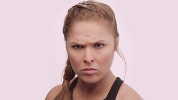 Twizzlers TV Spot, 'Not Even Ronda Rousey Can Be Serious' - Thumbnail 2