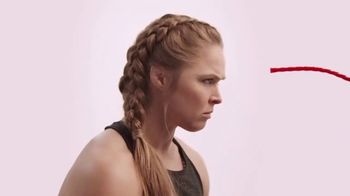 Twizzlers TV Spot, 'Not Even Ronda Rousey Can Be Serious' - Thumbnail 3