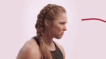 Twizzlers TV Spot, 'Not Even Ronda Rousey Can Be Serious' - Thumbnail 4