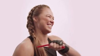 Twizzlers TV Spot, 'Not Even Ronda Rousey Can Be Serious' - Thumbnail 6