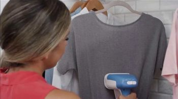 Arm & Hammer Plus OxiClean TV Spot, 'ION Television: Laundry Tips' - Thumbnail 5