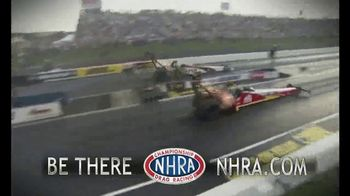 NHRA TV Spot, '2018 Mello Yello: Thrilling Races' - Thumbnail 3