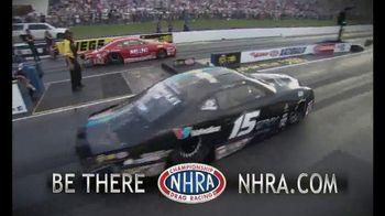 NHRA TV Spot, '2018 Mello Yello: Thrilling Races' - Thumbnail 5