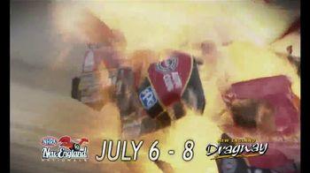 NHRA TV Spot, '2018 Mello Yello: Thrilling Races' - Thumbnail 9