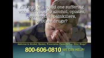Treatment Centers of America TV Spot, 'Opiate Addiction' - Thumbnail 2
