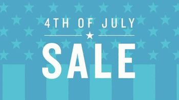 Value City Furniture 4th of July Sale TV Spot, 'Special Financing' - Thumbnail 1