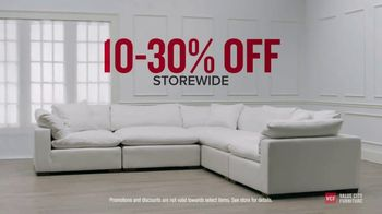 Value City Furniture 4th of July Sale TV Spot, 'Special Financing' - Thumbnail 4