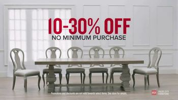 Value City Furniture 4th of July Sale TV Spot, 'Special Financing' - Thumbnail 5