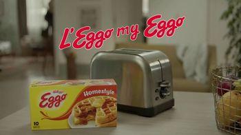 EGGO Waffles TV Spot, 'Goal' [Spanish] - Thumbnail 10