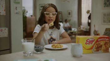 EGGO Waffles TV Spot, 'Goal' [Spanish] - Thumbnail 2