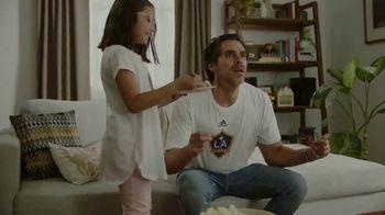 EGGO Waffles TV Spot, 'Goal' [Spanish] - Thumbnail 6