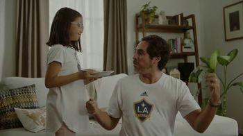 EGGO Waffles TV Spot, 'Goal' [Spanish] - Thumbnail 9