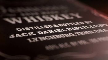 Jack Daniel's TV Spot, 'His Way' - Thumbnail 1