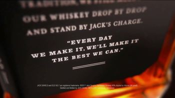 Jack Daniel's TV Spot, 'His Way' - Thumbnail 7