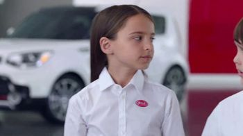 Kia America's Best Value Summer Event TV Spot, 'Soft Sell' [T2] - Thumbnail 4