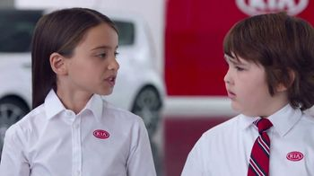 Kia America's Best Value Summer Event TV Spot, 'Soft Sell' [T2] - 1 commercial airings