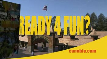 Canobie Lake Park TV Spot, 'Ready for Fun?' - Thumbnail 1