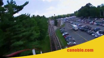Canobie Lake Park TV Spot, 'Ready for Fun?' - Thumbnail 3