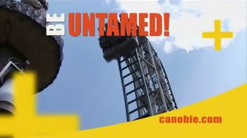 Canobie Lake Park TV Spot, 'Ready for Fun?' - Thumbnail 4