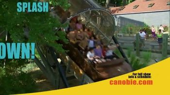 Canobie Lake Park TV Spot, 'Ready for Fun?' - Thumbnail 5