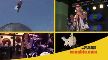 Canobie Lake Park TV Spot, 'Ready for Fun?'