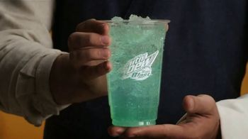 Taco Bell $2 Duo TV Spot, 'Mountainous Dew Region'