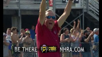 NHRA TV Spot, 'Thunder Valley Nationals: Wild Weekend' - 4 commercial airings