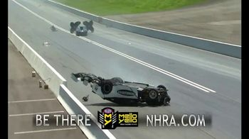 NHRA TV Spot, 'Thunder Valley Nationals: Wild Weekend' - Thumbnail 1