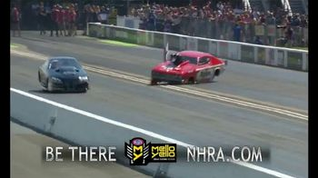 NHRA TV Spot, 'Thunder Valley Nationals: Wild Weekend' - Thumbnail 2