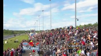 NHRA TV Spot, 'Thunder Valley Nationals: Wild Weekend' - Thumbnail 7